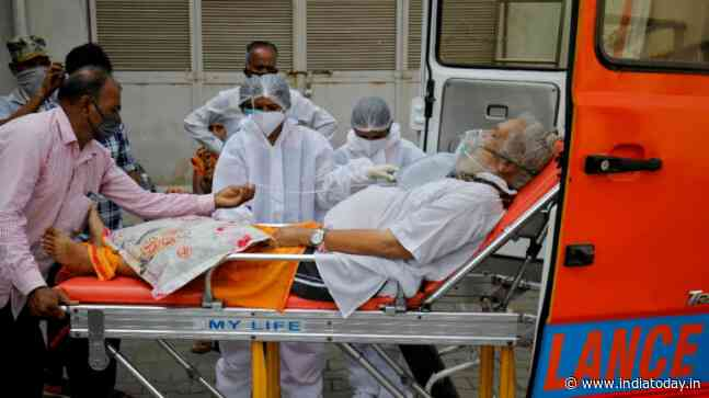 Coronavirus India Highlights: Over 16 crore Covid-19 vaccine doses administered in India, says Centre - India Today