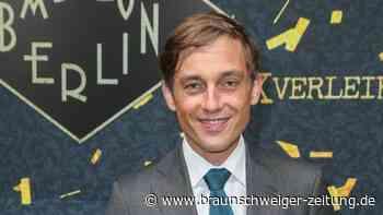 Schauspieler: Volker Bruch stellte Mitgliedsantrag bei Querdenker-Partei