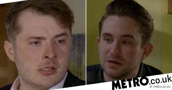 EastEnders spoilers: Ben Mitchell dumps Callum Highway in heartbreaking scenes: 'There ain't going to be a wedding'