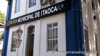 Câmara Municipal de Itaocara confirma dois casos de coronavírus - Serra News
