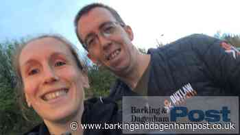 Barking Road Runners enjoying live racing once more - Barking and Dagenham Post