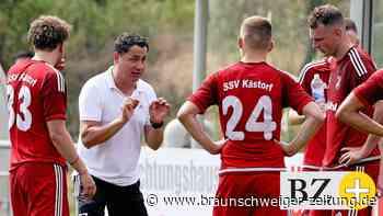 Coach Zaimi und 18 Spieler verlängern beim SSV Kästorf