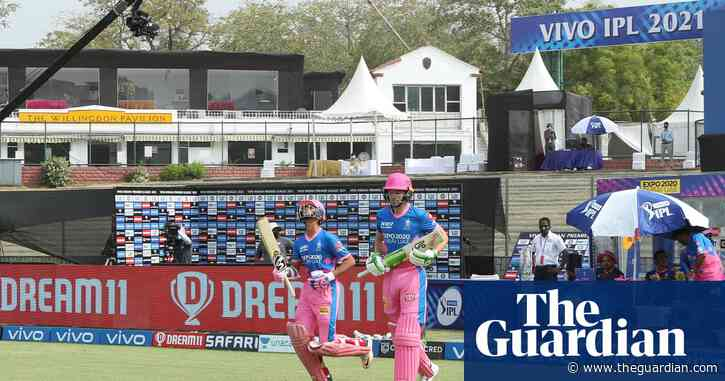 The IPL failed by ignoring stark warning signs of India's Covid crisis | Anand Vasu