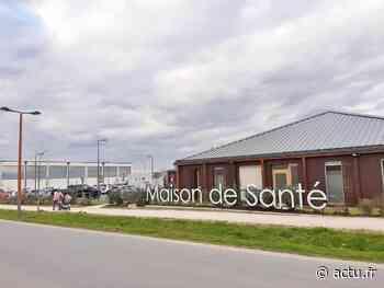 Maison de santé à Claye-Souilly : bientôt de nouveaux médecins - actu.fr