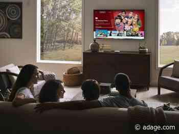 Connected TV was biggest advertising winner in digital video in 2020: IAB
