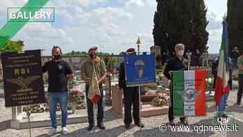 Susegana, ieri il ricordo per i 113 fascisti uccisi dai partigiani nel maggio 1945: messa in cimitero e una corona al cippo - Qdpnews
