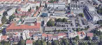 Fontenay-sous-Bois envisage un groupe scolaire sur le site de l'ex-manufacture Gaveau - 94 Citoyens