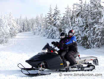 Court of Appeals bars cutting trees for snowmobile trails