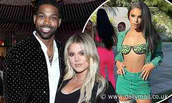 Khloe Kardashian beau Tristan Thompson sends cease-and-desist letter over Sydney Chase cheat claims