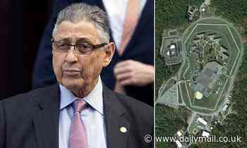 Sheldon Silver is released from prison early and waits for the decision to on home confinement