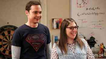 Mayim Bialik addresses connection with Jim Parsons on 'Big Bang Theory - The News International