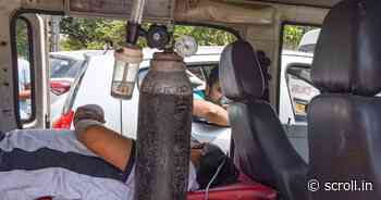 Top 10 Covid updates: Death due to oxygen shortage is not less than genocide, says Allahabad HC - Scroll.in