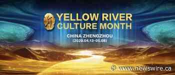 China Yellow River Culture Month held in Zhengzhou