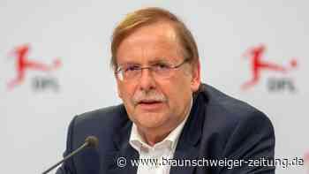 Keller-Urteil im Mai: Schlammschlacht rund um DFB immer schmutziger