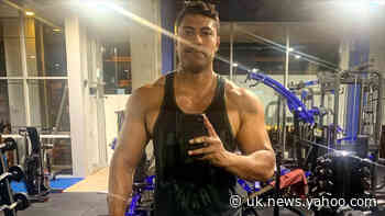 Uli Latukefu reunites with Dwayne Johnson for 'Black Adam' - Yahoo News UK