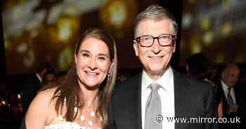 Inside Bill and Melinda Gates' £100bn geek god marriage and where it went wrong