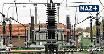 Knall und Stromausfall in Teltow, Kleinmachnow, Stahnsdorf: Was dahinter steckt - Märkische Allgemeine Zeitung