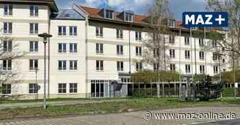 Kleinmachnow: Wird ehemaliges NH-Hotel zur Wohnanlage für Senioren? - Märkische Allgemeine Zeitung