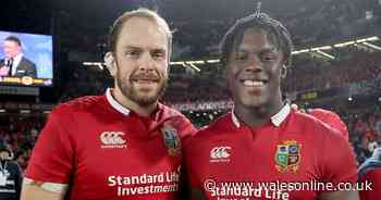 Sean Fitzpatrick explains exactly why Alun Wyn Jones must be named Lions captain