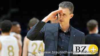 Braunschweigs Trainer Strobl will nicht pokern sondern bleiben