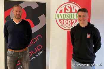 Landsberg rüstet weiter auf: Witetschek kommt vom FC Augsburg II - FuPa - das Fußballportal