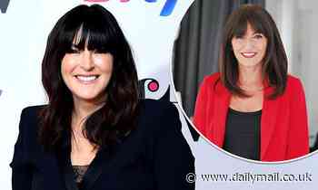 Naked Attraction's Anna Richardson is set to present Changing Rooms reboot