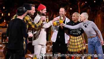 """TV-Show: """"Sing meinen Song"""": Rapperin Nura zu Tränen gerührt"""