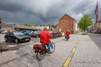 Online enquête ondervraagt Heistse fietsers (Heist-op-den-Berg) - Gazet van Antwerpen