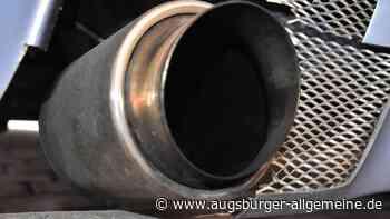 Polizei zieht getunte Autos aus dem Verkehr: Weitere Kontrollen angedroht - Augsburger Allgemeine