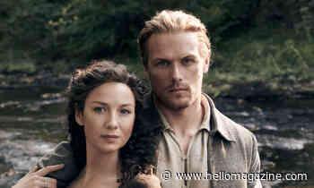 Outlander star Sam Heughan makes desperate plea to fans