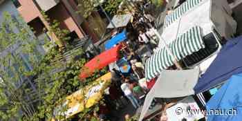 Waldenburg: 24. Frühlingsmarkt - Treffpunkt für Jung und Alt - Nau.ch