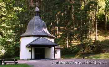 Gottesdienst in Waldenburg fällt aus • Attendorner Geschichten - Attendorn News - Attendorner Geschichten