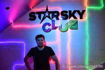 Feestzaal 't Centrum wordt Starsky Club (Londerzeel) - Het Nieuwsblad