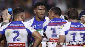 NRL 2021: Newcastle Knights, Roosters score, ladder, injuries, coach Adam O'Brien, draw, team