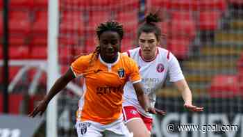 Fulutudilu nominated for Scottish Women's Premier League Player of the Month award