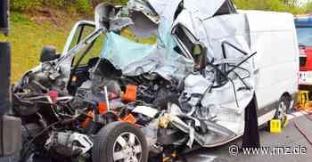 A6 bei Heilbronn: Tödlicher Unfall bei Bad Rappenau (Update) - Rhein-Neckar Zeitung