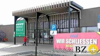 Globus eröffnet in Braunschweig am 10. Mai - Braunschweiger Zeitung