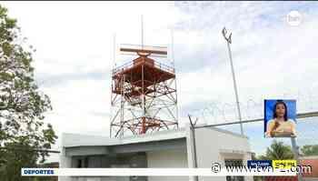 Aeronáutica Civil prepara reapertura del aeropuerto de Puerto Armuelles - TVN Noticias
