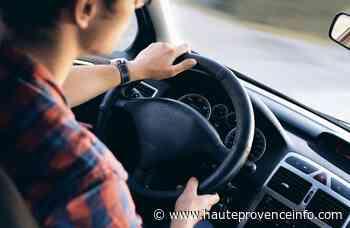 Sainte-Tulle : bourse au permis de conduire - Haute-Provence Info