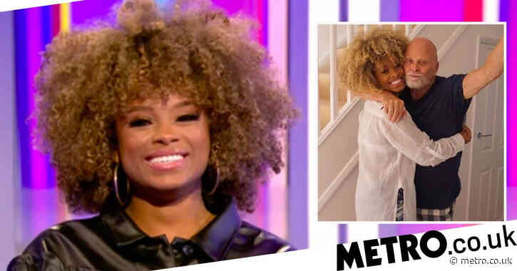 Fleur East opens up on grieving for her late dad: 'It's going to be hard to adjust to normal life'