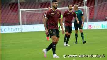 Pordenone-Salernitana: il tabellino della partita - SalernoToday