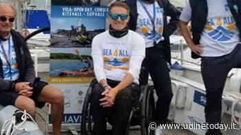 Il mare è per tutti a Lignano: i team inclusivi Sea4all in regata - UdineToday