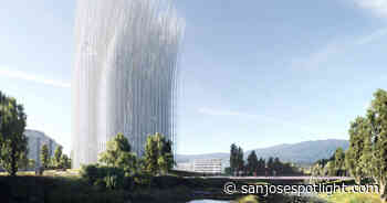 New downtown landmark faces San Jose City Council - San José Spotlight - San José Spotlight