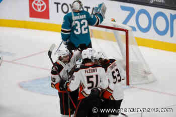 Five reasons why the San Jose Sharks' season went totally off the rails - The Mercury News