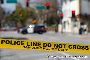Shooting in San Jose wounds man - The Mercury News