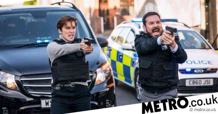 Line Of Duty: Will there be a series 7? All that's been said so far