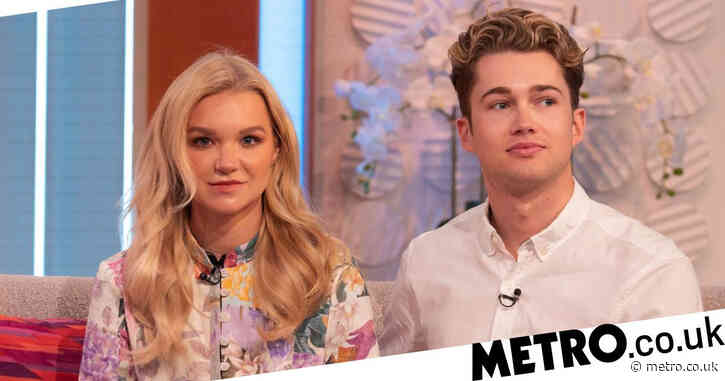 AJ Pritchard's girlfriend Abbie Quinnen told she 'should have burned to death' by vile online troll after horror fire accident