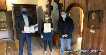 Bund unterstützt Heimatmuseum der Stadt Blaubeuren - Schwäbische