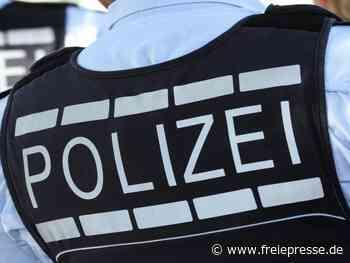 Demonstranten attackieren Polizisten in Freiberg und Zwönitz - Freie Presse
