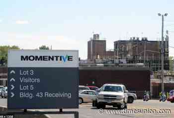 Momentive reaches settlement to pay $2.3 million in fines, other payments